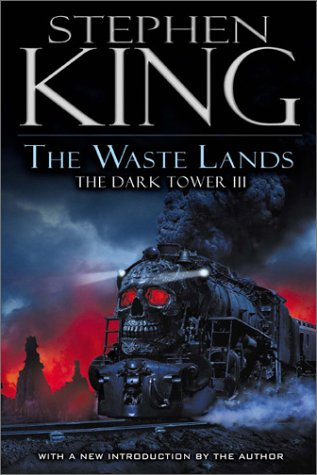 Dark tower the wastelands
